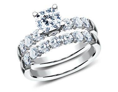 diamond cirelli precious milgrain wedding comfort metals fit rings benchmark channel edges jewelers set collections bands band w